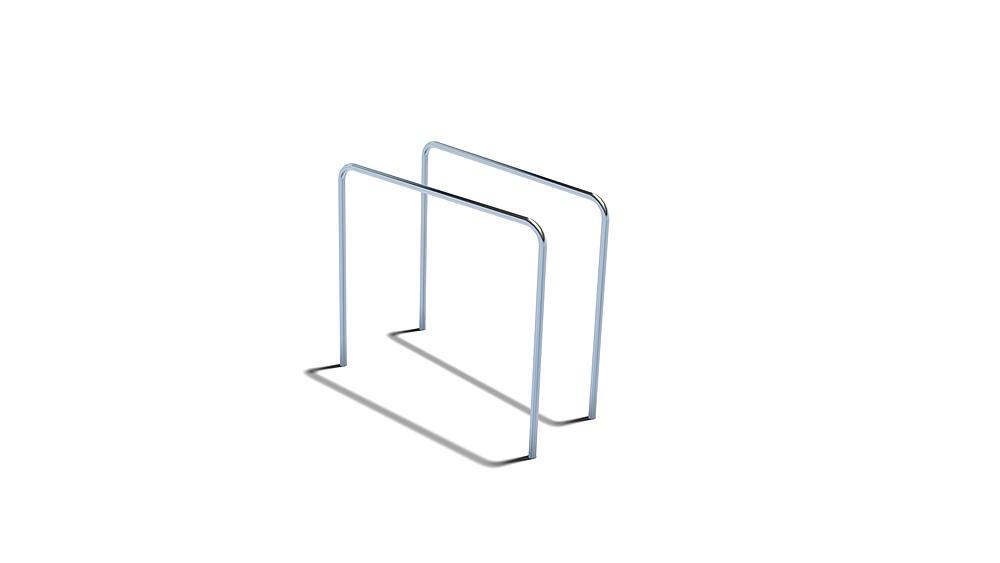 BodyWeightStation parallel bars