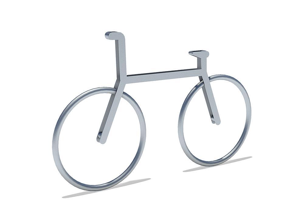 Porte-vélos Bike