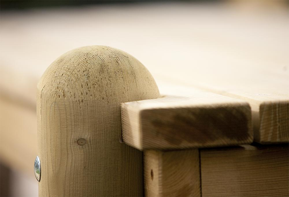 eibini bench without backrest
