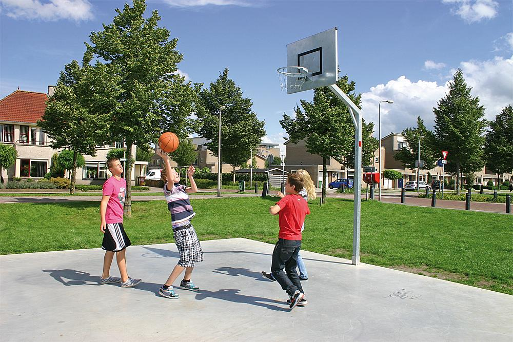Basketball system Robust