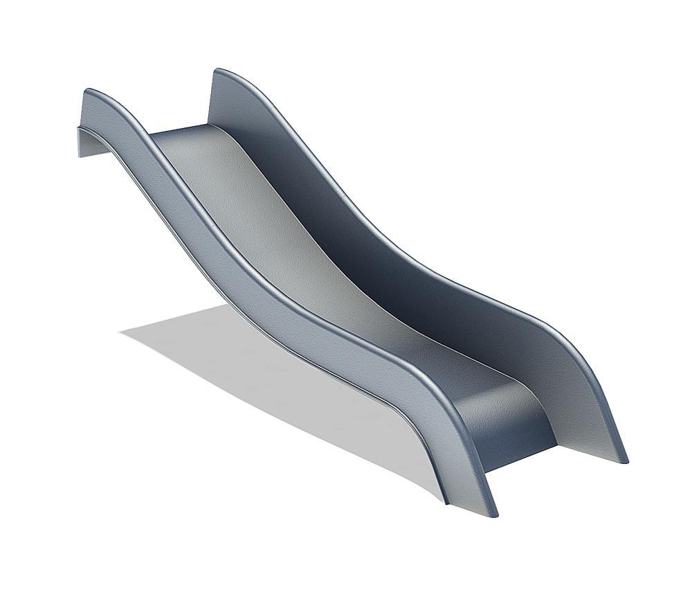 Add-on slide, ph 60 cm