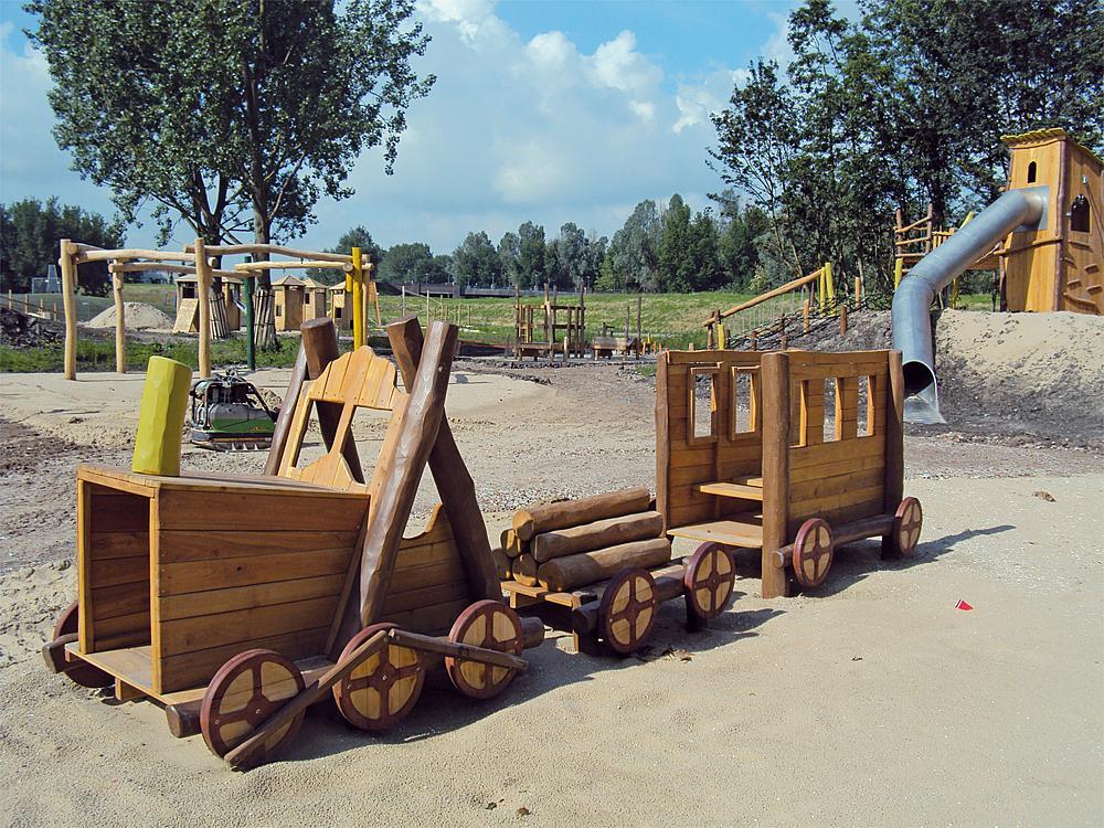 railway Cosmo