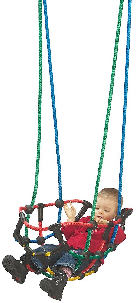 Toddler swing cradle Colour