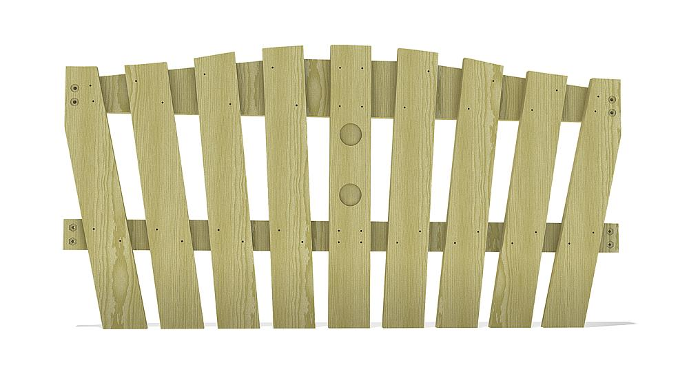 play fence Swallow 150