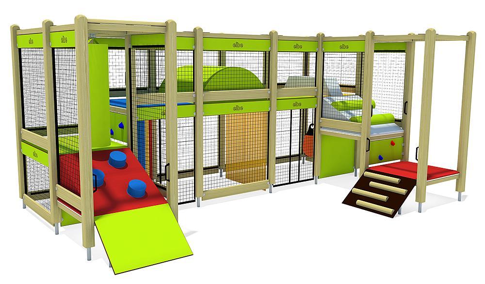 indoor play unit Combination 02