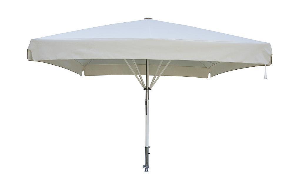 Parasol carré 6x6 m