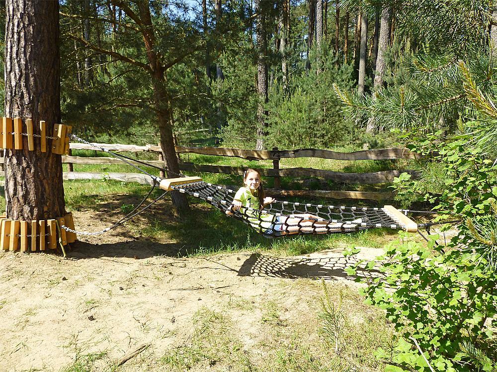 hammock Swing Fenia