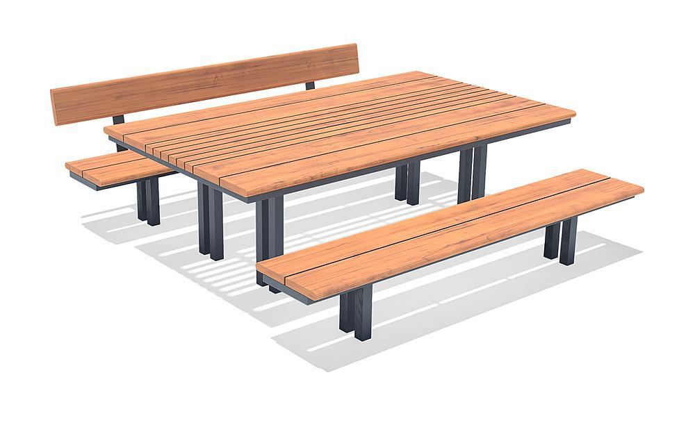 Seat group Tilia