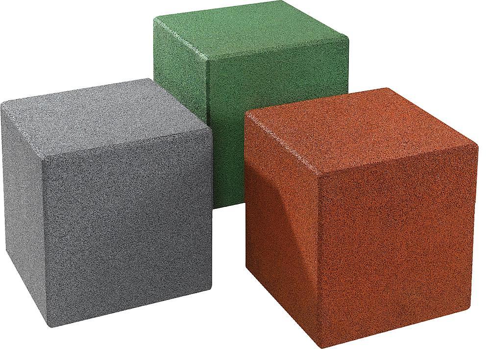 Seat cube