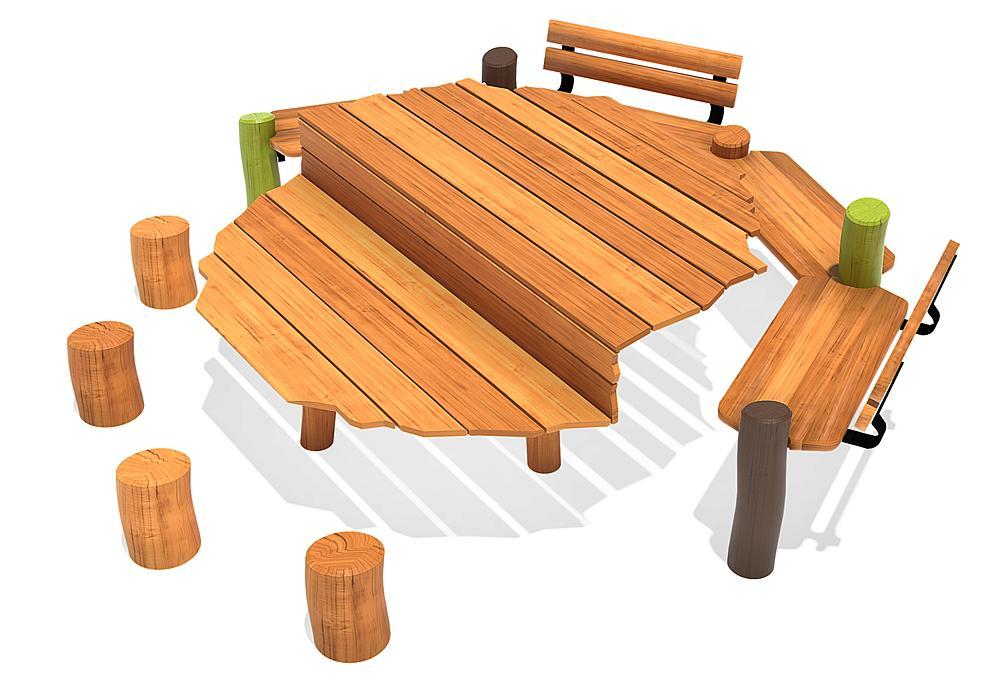 seating group Noa
