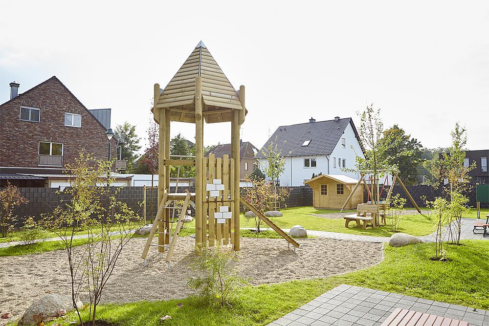 play unit Castle Tower