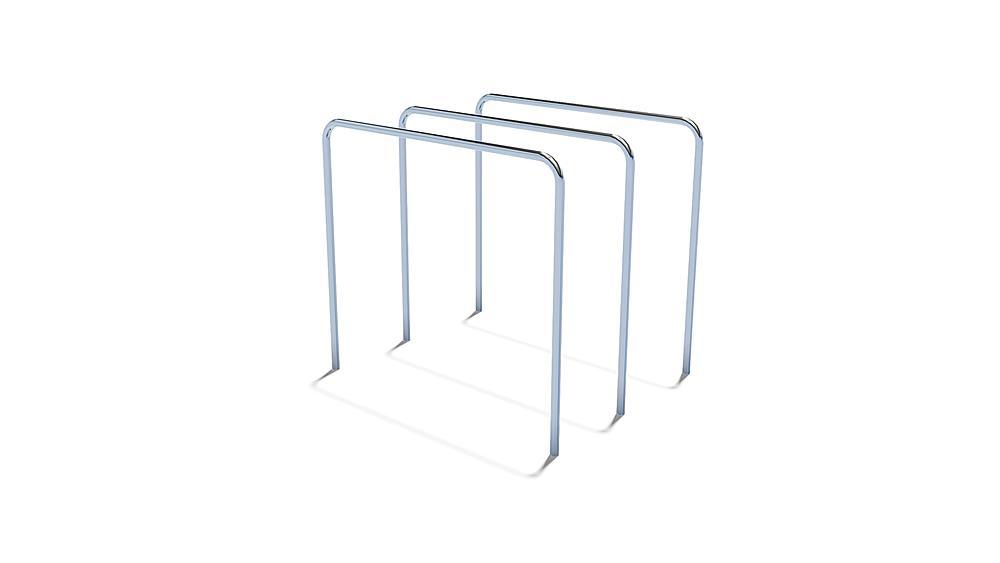 BodyWeightStation double horizontal bars I