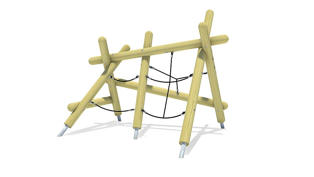 climbing structure small Aron