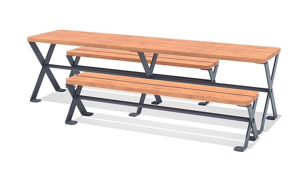 Seat group Urtica Integration