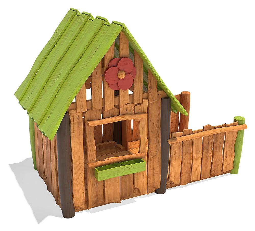 play house Piet
