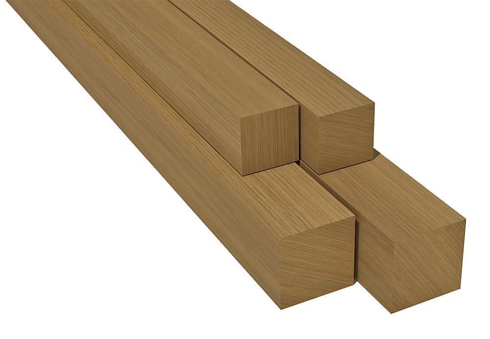 Floor board 38x200 mm running meter