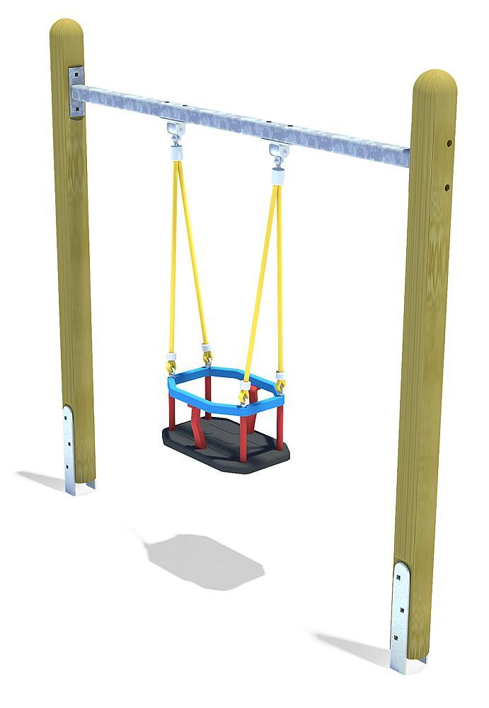 little swing Daisy