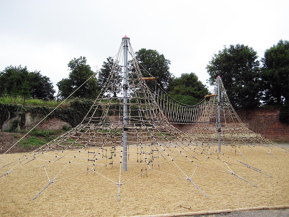Rope combination Midi