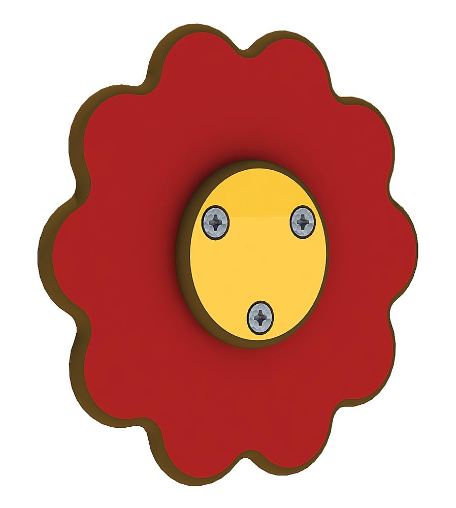 decorative flower Aster