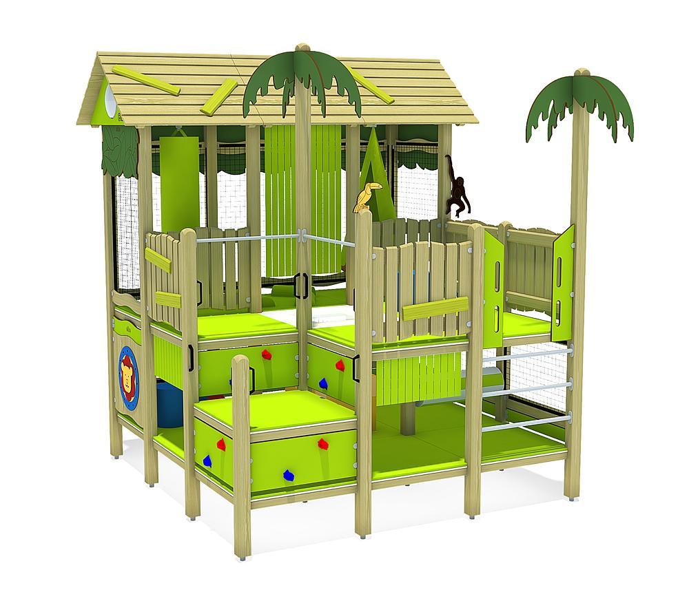 indoor play unit Mini