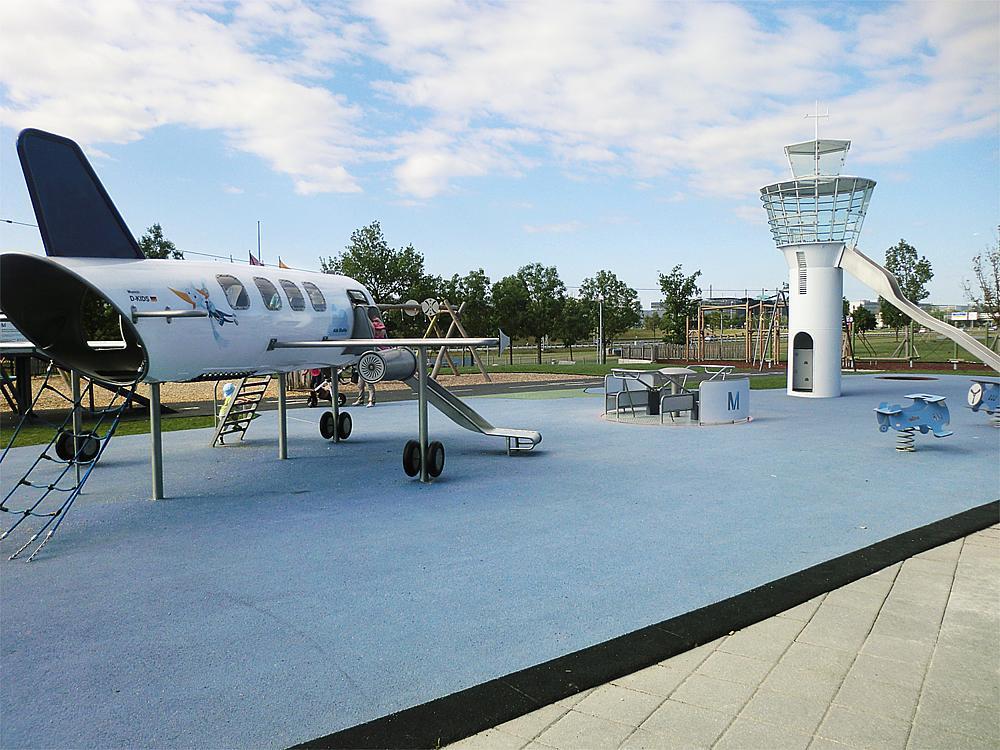 Aeroplane Jumbo