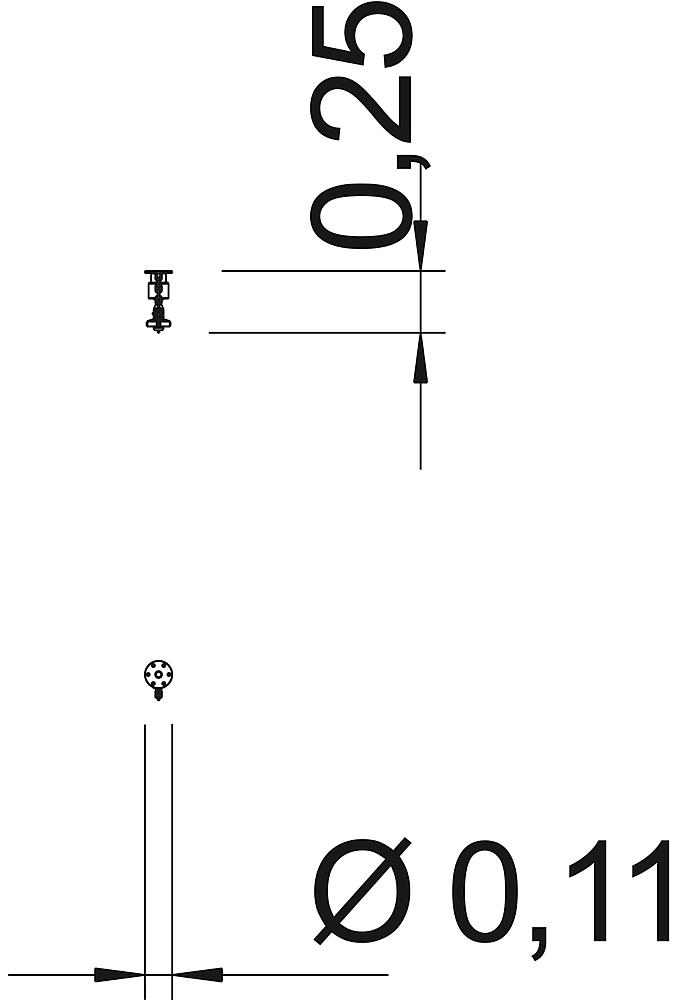 Multiple-Point suspension with connecting plate