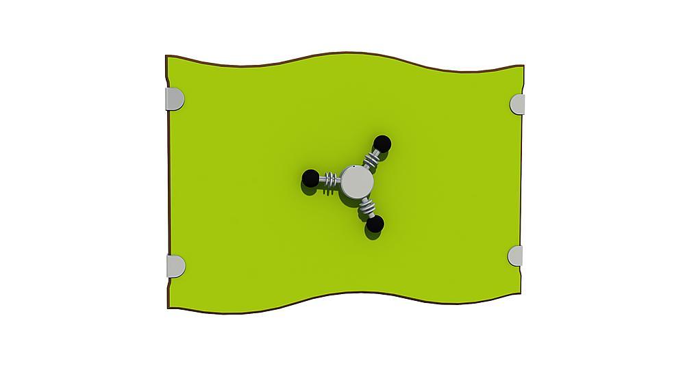 playing panel click wheel