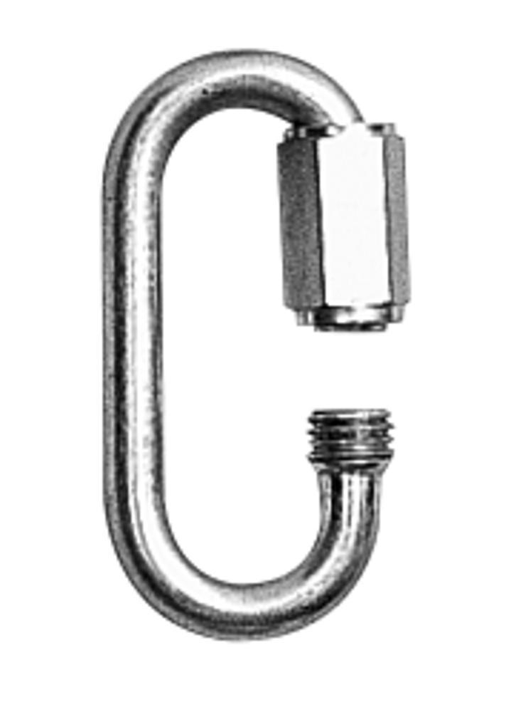 Screw link Ø 6 mm